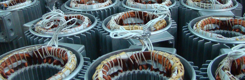 Висококачествени Български Електродвигатели - от производителя с 2 години гаранция